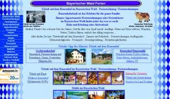 referenzen-internetseiten-bayerischer-wald-ferien