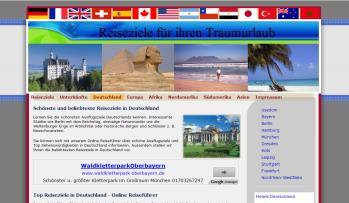 Reiseziele Reiseinfos Reisetipps Urlaubsziele Reiseziele Amerika Afrika Asien Europa