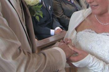 Texte und Verse zur Hochzeit Trauung Ringe tauschen