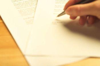 Vorlagen Kündigung Mietvertrag Muster Brief Kündigung Schreiben