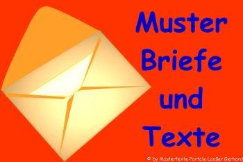 Vorlage Für Dienstaufsichtsbeschwerde Muster Brief Wegen Lehrer