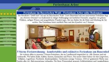 vorlagen-homepage-muster-ferienhaus-bayerischer-wald-350
